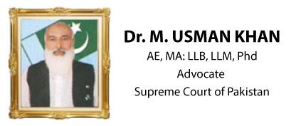 Dr-M-Usman-Khan-message