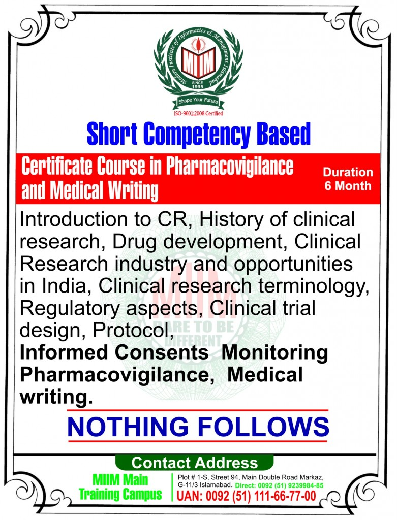 Short Competency Based 4